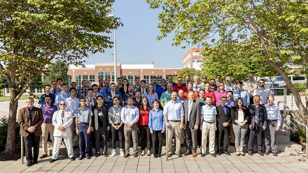 SCALE Users' Group Workshop 2018